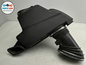 2008 2013 Bmw M3 E93 4 0l S65b40 Engine Air Cleaner Filter Box W Pipe Tube Oem