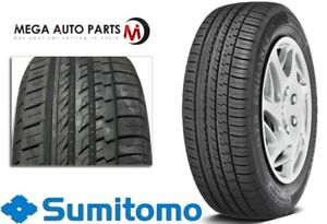 1 Sumitomo Htr Enhance L X 205 55 16 91h Bw All Season Luxury Performance Tires