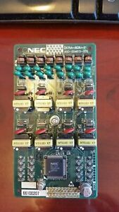 Nec Dsx 40 8port Digital Station Card 8esiu s1 10910002