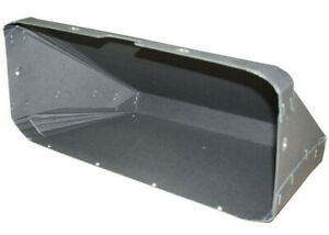 67 72 Chevy Gmc C10 K10 Truck Suburban Inner Glove Box Liner Without Air A C
