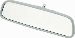 65 71 Chevy Car C10 Truck Polished Stainless Steel Rear View Mirror Day night