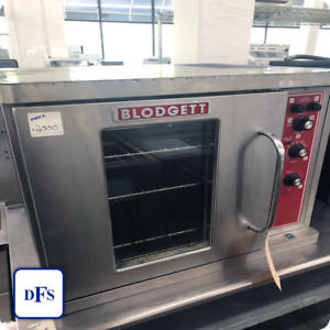 Ctb Electric Half Size Convection Oven Blodgett