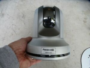 Panasonic Aw he50h Broadcast Ptz Camera