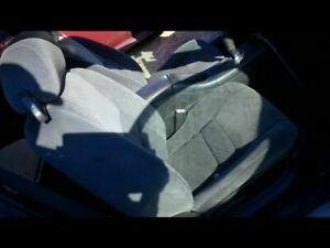 Passenger Front Seat Bucket Cloth Manual Fits 06 07 Monte Carlo 2974821