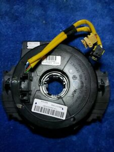 2005 06 07 Jeep Grand Cherokee Commander Clock Spring Spiral Cable 05143320ae