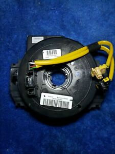 2005 06 07 Jeep Grand Cherokee Commander Clock Spring Spiral Cable 05143319ab