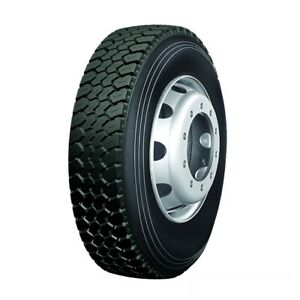 Roadlux R509 245 70r19 5 Load H 16 Ply Commercial Tire