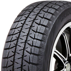 Bridgestone Blizzak Ws80 215 65r16 98h studless Winter Tire