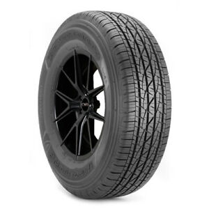 P255 55r20 Firestone Destination Le2 107h B 4 Ply Bsw Tire