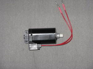 92 93 94 95 96 97 98 Mustang Power Seat Track Motor New