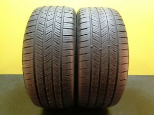 2 Tires Goodyear Eagle Ls 2 245 45 18 100h 60 Life 24444