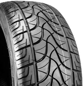 4 New Clear Hs277 285 35r22 106w Xl A S High Performance Tires