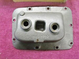 1949 1950 1951 Mercury Transmission Gear Shift Housing Nos 8m 7222