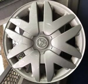 Oem 04 10 Toyota Sienna 16 Wheel Cover Hubcap 42621 Ae031 Free S