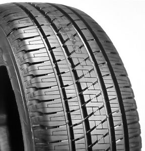 Bridgestone Dueler H L Alenza Plus 265 70r16 112t Take Off Tire 010919