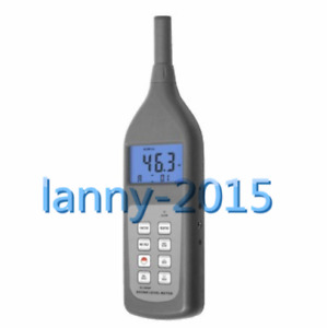 1pc Landtek Sl 5868p Sound noise Level Tester Gauge