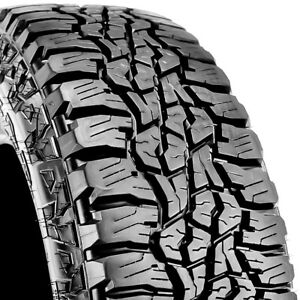 Goodyear Wrangler Ultraterrain At 265 70r17 115s Used Tire 14 15 32 404644