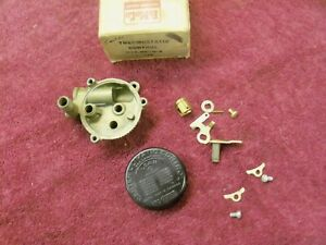 1957 Ford 312 Carburetor Choke Assembly Nos B7a 9850 B