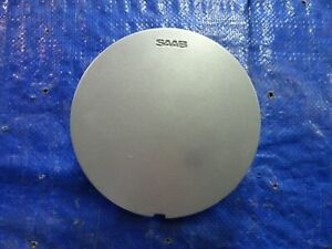 1988 1993 Saab 9000 900 15 16 Silver Grey Wheel Center Cap 900 8973018
