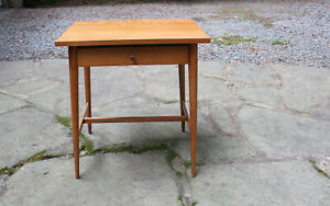 Mid Century Modern Paul Mccobb Planner Group Nightstand Or End Table
