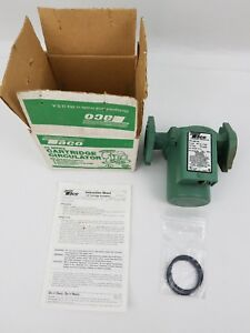Taco Pump 007 F5 Boiler Pump New Old Stock Two Gaskets