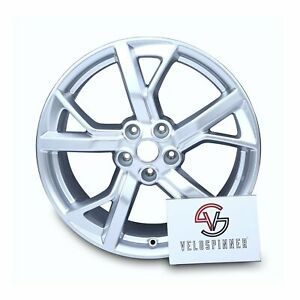 New 19 Inch Nissan Maxima 2012 2013 Replacement Oem Quality Wheel Rim 62583