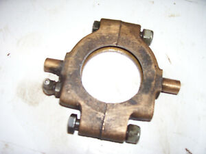 Vintage Oliver 88 Row Crop Tractor pto Throw Out Bearing Brass