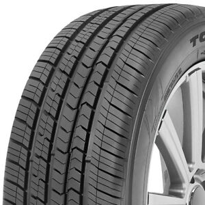 4 New Toyo Open Country Q T 285 45r22 110h A S All Season Tires