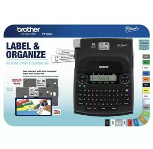 Brother P touch Label Maker
