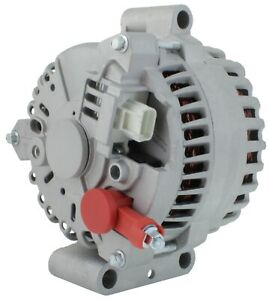 New 135 Amp Alternator For Ford Mustang With 4 0l Gl 609 Gl 905 Gl 971 Gl 971 Rm