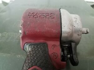 Matco 3 8 Drive Mt2738 Stubby Impact Wrench