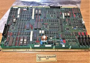 Brother B521111 5 Cnc Mother Board