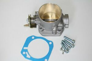 Pro Racing Throttle Body 74mm For Honda Civic Crx Acura Integras Gsr B D F H