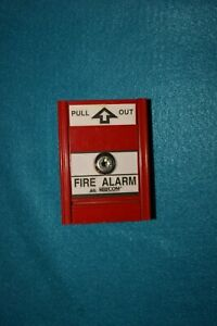 Mircom Ms 501adu Fire Alarm Pull Station