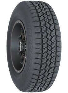 2 New Wild Country Trail 4sx Lt 245 75r16 Load E 10 Ply A t All Terrain Tires