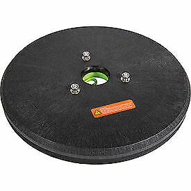 17 Replacement Pad Driver For 17 Walk behind Scrubber And 34 Auto Ride on