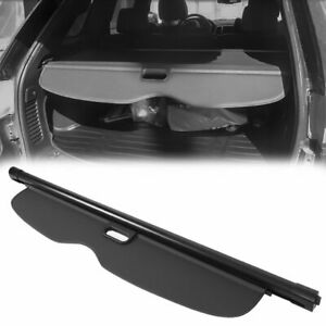 For Jeep Grand Cherokee 2011 2020 Trunk Blind Cargo Cover Luggage Security Shade