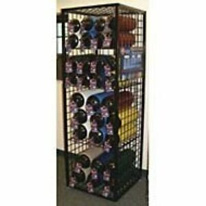 Taylor Made Products 1475 Mini Marine Boat Fender Center Wire Rack Store Display