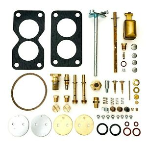 John Deere 60 Dltx81 Duplex Major Carburetor Repair Kit With Float