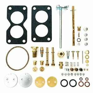 John Deere 50 Dltx 75 86 Duplex Major Carburetor Repair Kit