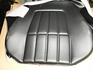9604163 Ford Tractor Seat Back Cushion