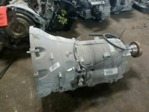 Automatic Transmission 8 Speed Rwd 6 4l Fits 15 17 Challenger 1345774