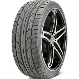 2 New Nitto Nt555 Extreme Zr 245 35r20 95w Xl High Performance Tires