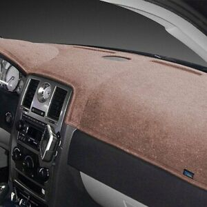 For Ford Galaxie 500 65 66 Dash Designs Dash topper Plush Velour Oak Dash Cover