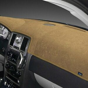 For Dodge Ram 4500 09 Dash Designs Dash Topper Sedona Suede Oak Dash Cover
