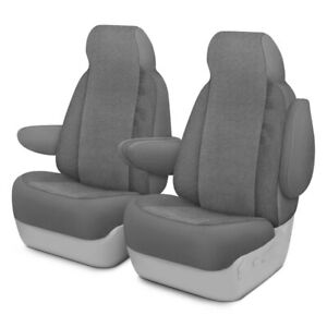 For Volkswagen Bora 06 09 Cool Mesh 1st Row Silver Custom Seat Covers