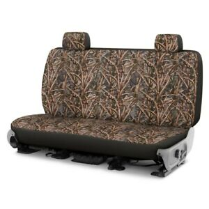 For Dodge Ram 1500 Van 97 03 Camo 2nd Row Migration Ll Custom Seat Covers