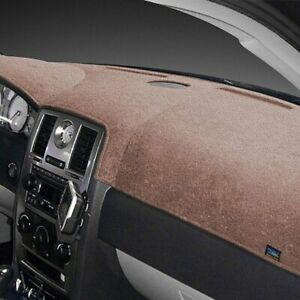 For Ford Galaxie 500 65 66 Dash Designs Dd 0549 1vok Plush Velour Oak Dash Cover