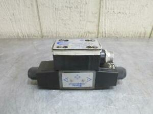 Continental Vs5m 2a gb5hl2 60l j Hydraulic Solenoid Directional Control Valve