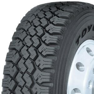 6 New Toyo M 55 Lt235 85r16 Load E 10 Ply A T All Terrain Tires